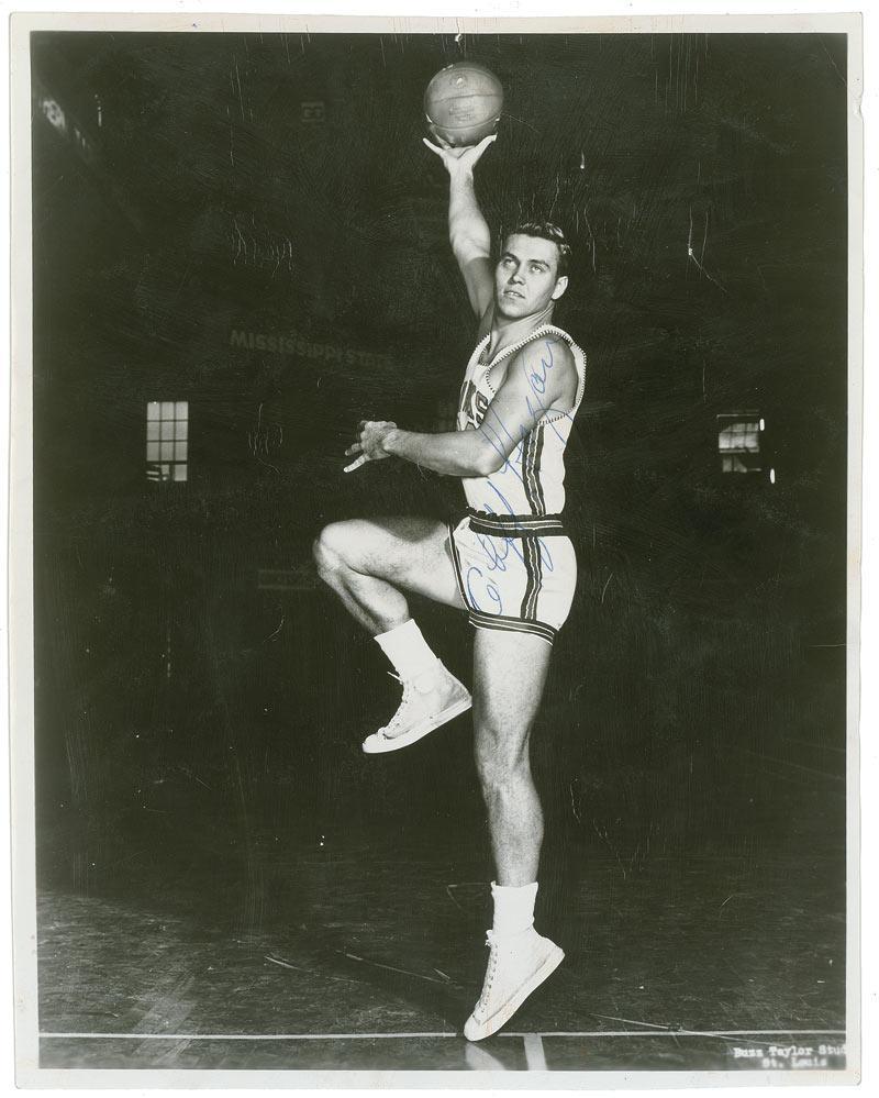 1950 s NBA Part 2