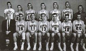 hawks 1958