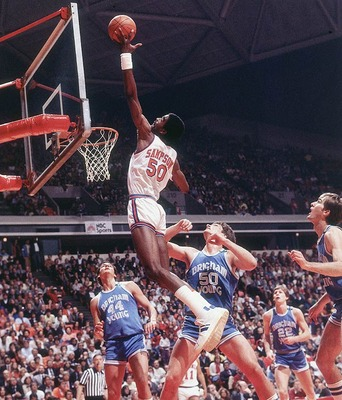 1983 College Basketball Season   The NBA History