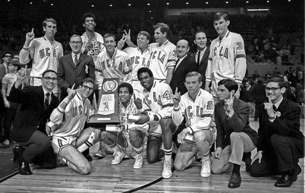 UCLA dynasty 1968-1975 | The NBA History