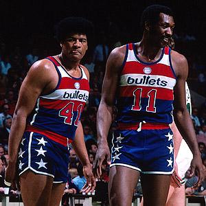 1975 NBA Season – The Cardiac Kids | The NBA History