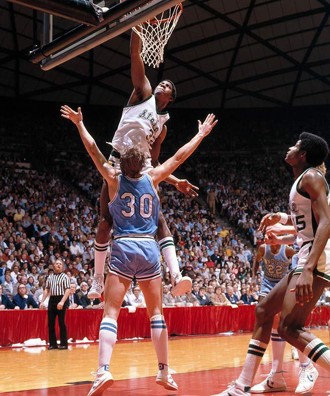 College Basketball 1975-1980 | The NBA History