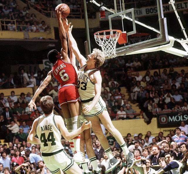 1982 NBA Season – Redemption | The NBA History