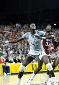 1984 College Basketball Season | The NBA History
