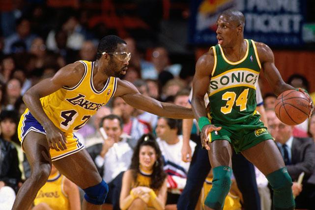 1987 NBA Season – Memorable Team's Redemption | The NBA History
