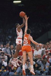 NCAA Championship Game 1987
