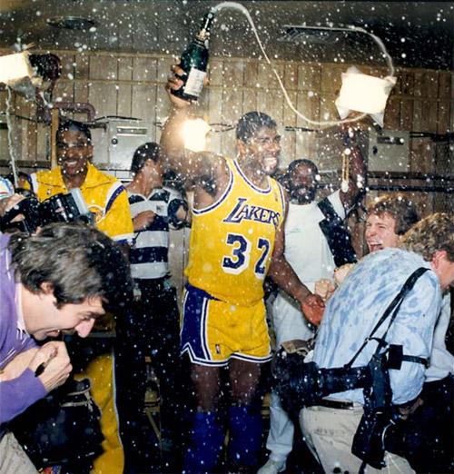 1987 NBA Season – Memorable Team's Redemption