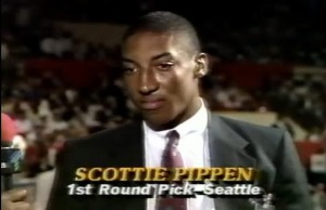 pippen '87 draft
