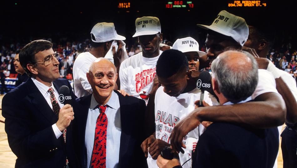 Image result for unlv 1990 championship