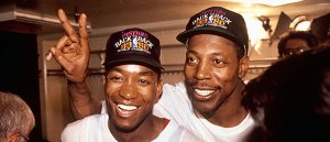 isiah & vinnie back-to-back