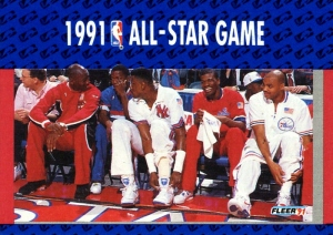 1991-All-Star-Game-Fleer