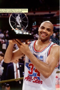 barkley MVP
