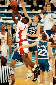 NCAA Final Four Duke UNLV 1991
