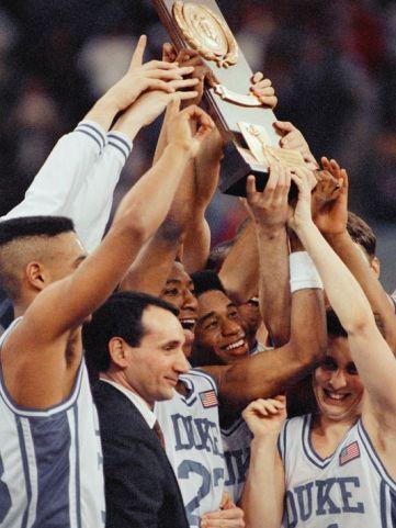 1991 ncaa champions
