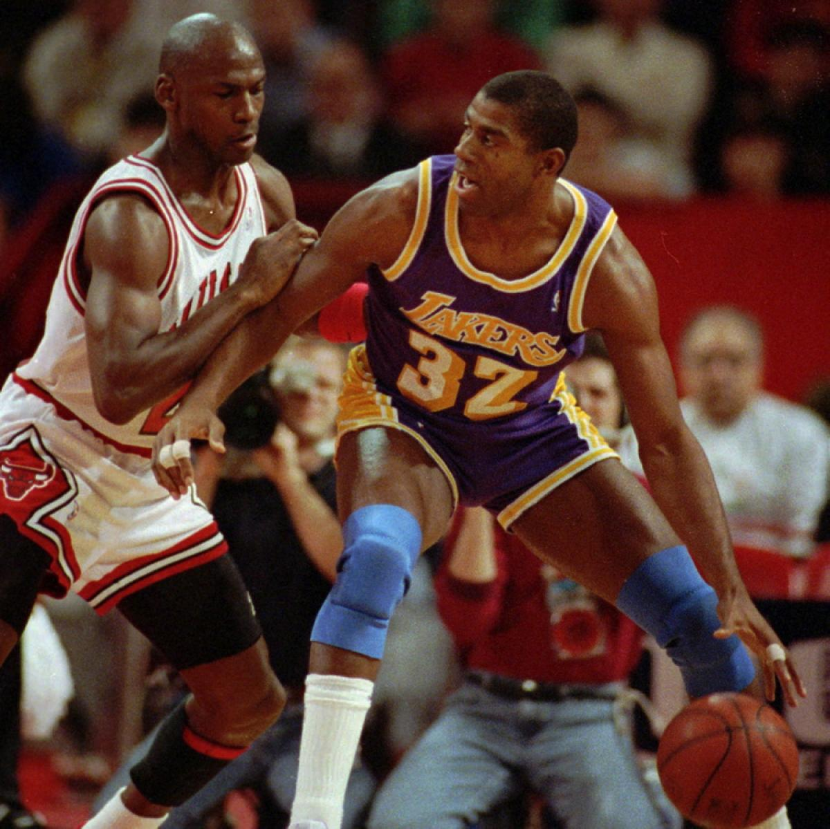 1991 NBA Season – Learning to Fly